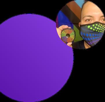 Bottom Left Amba Bubble