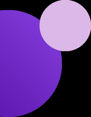 Top Left Bubble