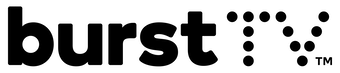 burst tv icon