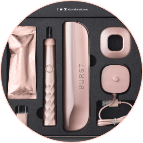 Rosegold Electric ToothBrush