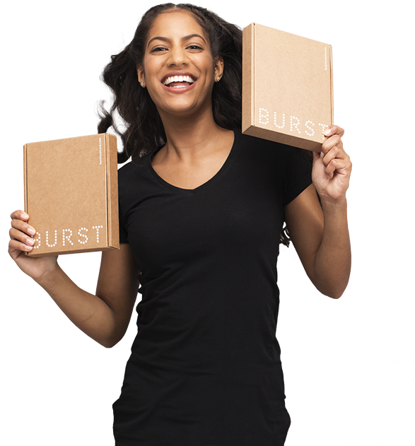 Gift Burst Subscription Package