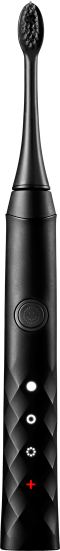 Burst Sonic Toothbrush Black